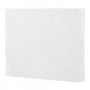 Hånd Pad Hvit uten Slipekorn2
