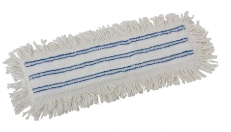 Mikrofiber Kombimopp Fryns 40cm front