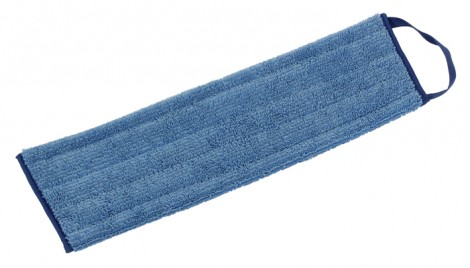Mikrofiber Våtmopp 40cm front