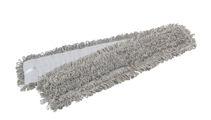 Mikrofiber Blandingsmopp 60cm front og bag