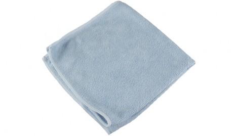 Mikrofiberklut blå 1