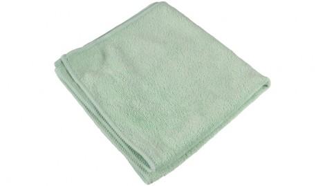 Mikrofiberklut grønn 1